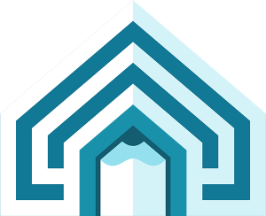 house of signs icon