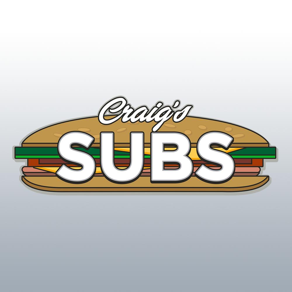 Craig's Subs