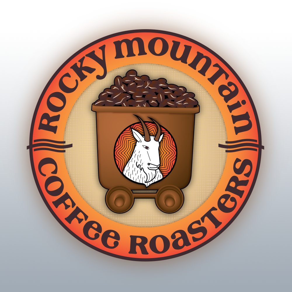 Rocky Mountain Coffee Roasters Logo