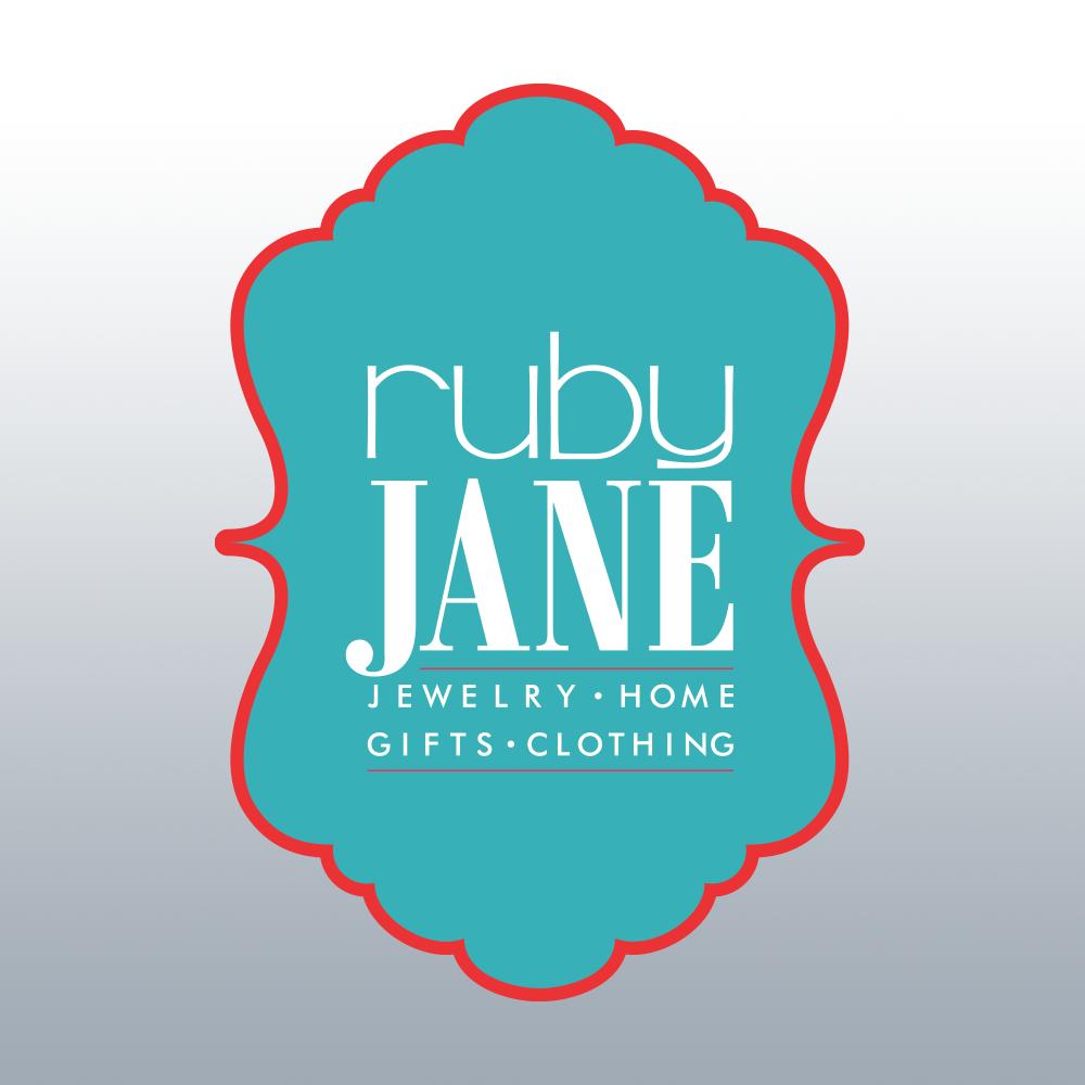 Ruby Jane Logo
